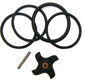 Raymarine Triducer Paddle Wheel Kit