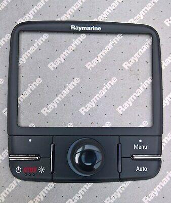 Raymarine P70 and P70R Keypad