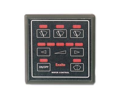 Exalto Wiper Control CT3EX