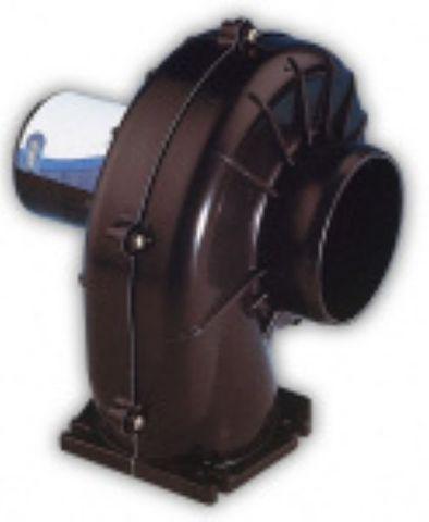 Jabsco 75mm Snail Blower