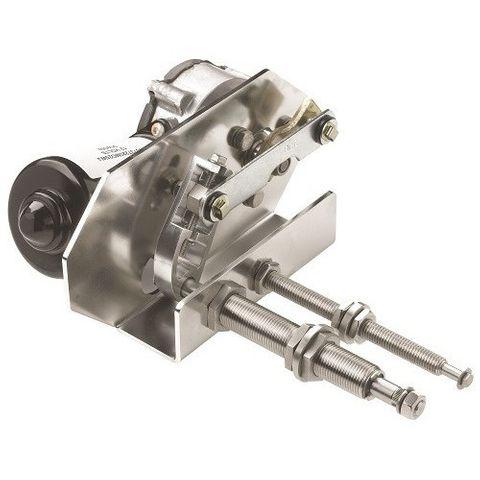 Vetus Wiper Motor HDM Series