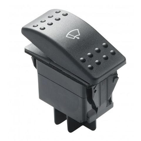 Vetus Wiper Switch 3 Position