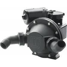 Vetus Waste Pump