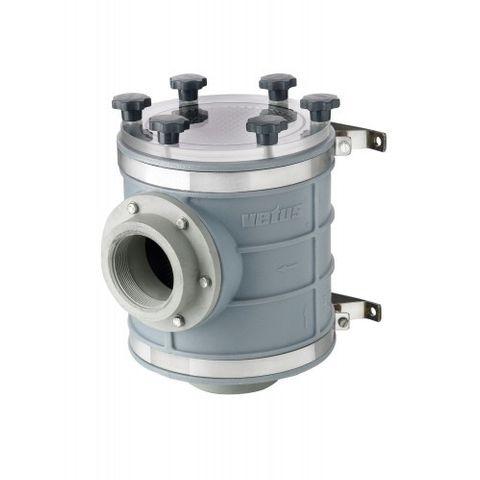 Vetus FTR1900 Raw Water Strainer