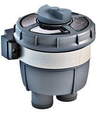 Vetus FTR470 Raw Water Strainer 13-38mm