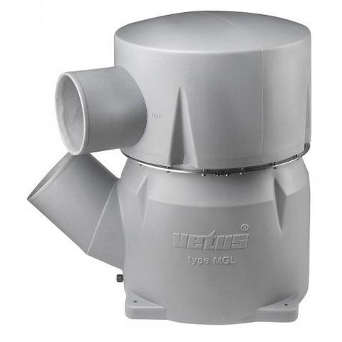 Vetus Waterlock MGL Range 152-250mm Hose