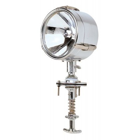 Vetus Search Light, Through Roof Control