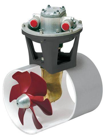 Vetus Hydraulic Thruster - 230KGF 12.5KW