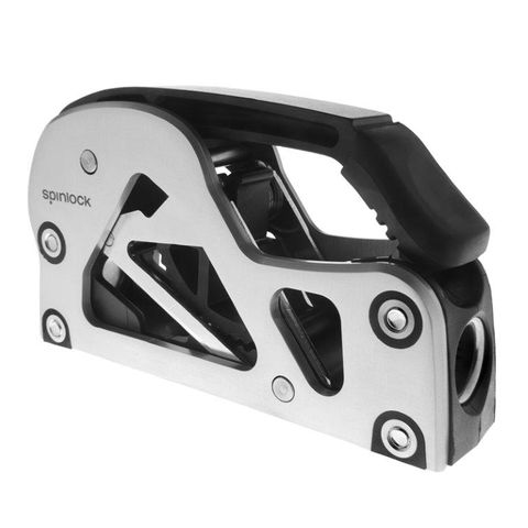Spinlock XCS Grand Prix Clutch with Cermic Cam, Suits 8-14mm Lines
