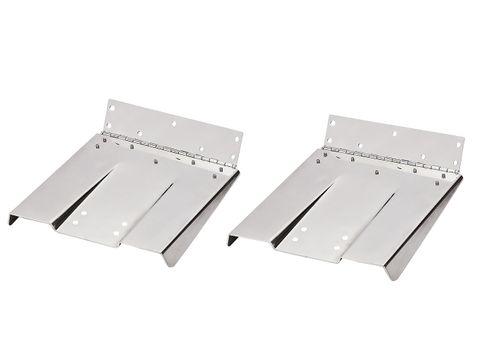 Ultraflex Trim Tab Plates