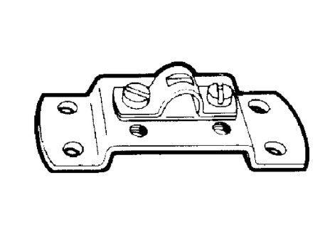 Ultraflex Control Cable Accessories