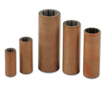 Cutlass Bearing - Metric Shaft - Imperial Shell - Phenolic
