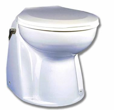 Raritan Atlantes Electric Toilet