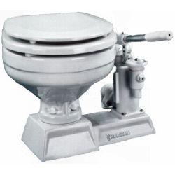 Raritan PHII Manual Toilet