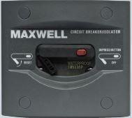 Maxwell Circuit Breaker