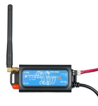Victron GX GSM