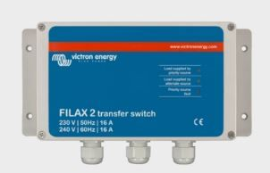 Victron Filax Automatic Transfer Switch