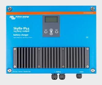 Victron Skylla IP44 Charger