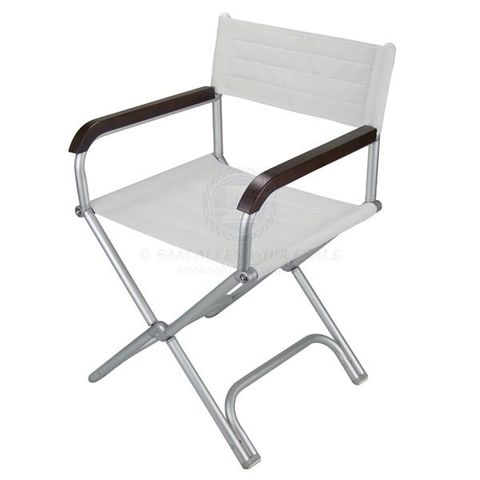 Relaxn Seat,  Eez In Folding Deck Chair