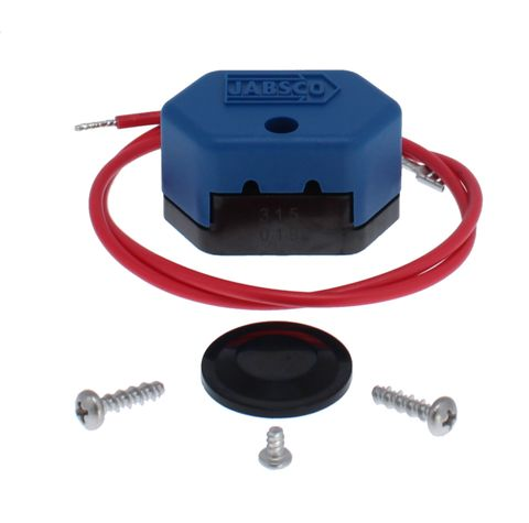 Jabsco Pressure Switches