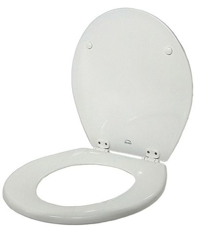 Jabsco Deluxe-Series Electric Toilet  Spares