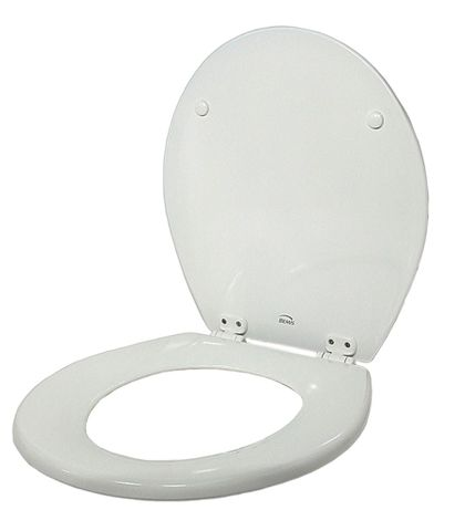 Jabsco Replacement Seat and Lid