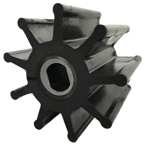 Jabsco Impeller - Neoprene - Sanitary