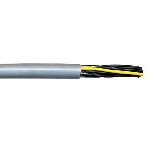Tinned Control Cable