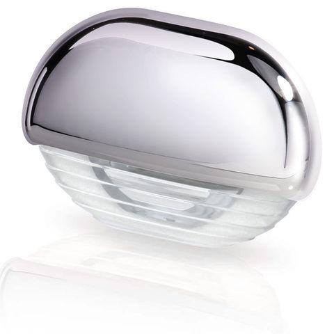 Hella Marine White LED Easy Fit Step Lamp