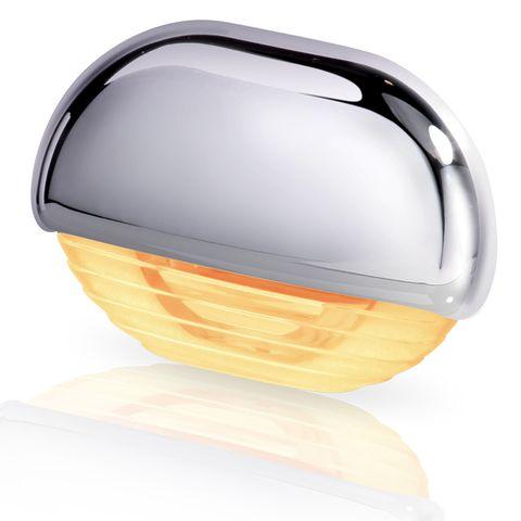 Hella Marine Amber LED Easy Fit Step Lamp