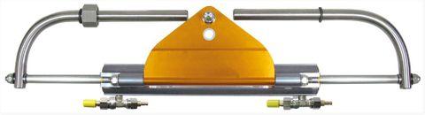 Lecomble & Schmitt Outboard Cylinder Type VHM