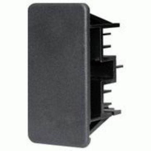 Blue Sea Contura Switch  Blank Plug