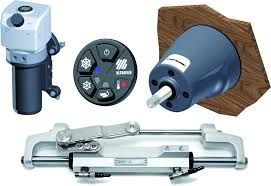 MasterDrive Outboard Steering Kit