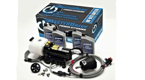 MasterDrive Inboard Steering Kit