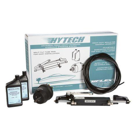 ULTRAFLEX OUTBOARD STEERING KIT - 175HP, HYTEC OB-F2