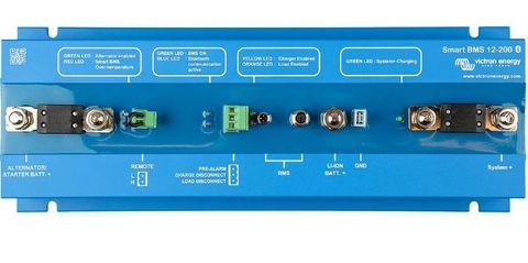 Victron Smart Battery Management System