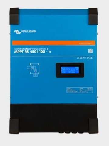 Victron Smartsolar MPPT RS Solar Charge Controller