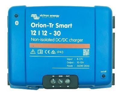 Victron Orion-TR Smart DC-DC Converter