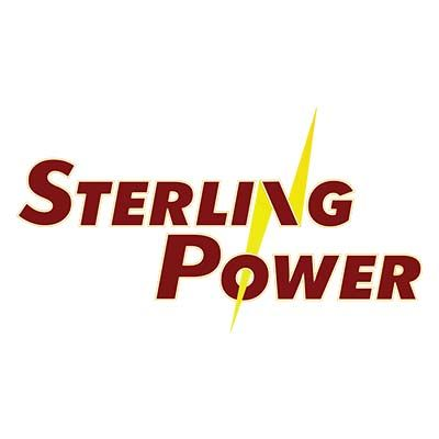24v Sterling Power AMPS LiFePO4 Lithium Batteries