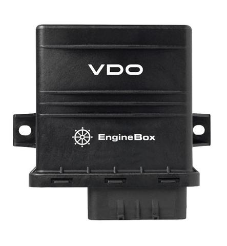 Veratron Engine Box