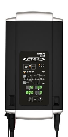 CTEK 12V/24V Battery Chargers
