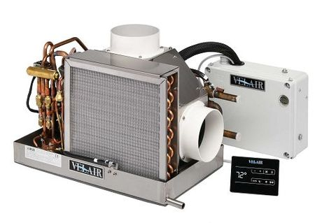 Ultraflex Super Compact Airconditioning