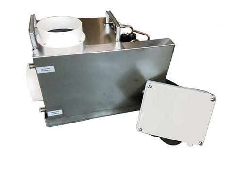 Ultraflex Compact Airconditioning