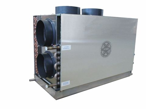Ultraflex VSD Airconditioning