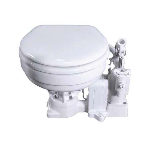 Raritan PH PowerFlush Electric/Manual Toilet