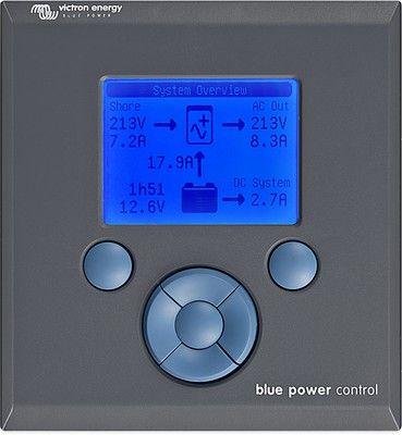 Victron VE.NET Blue Power Panel 2 (BPP2)