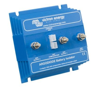 Victron Argo Diode Isolator