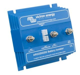 Victron Argo Diode Isolator