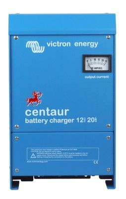 Victron Centaur Charger 3-Stage