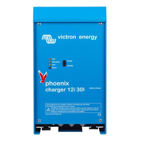 Victron Phoenix Charger
